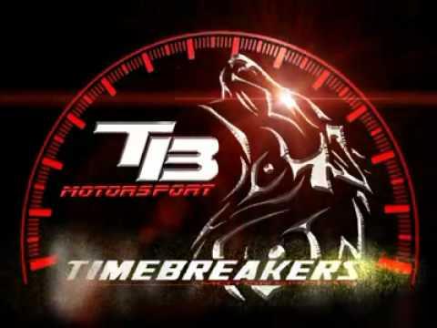 TimeBreakers Motorsport TiTle