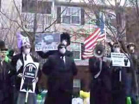 Atlanta Protest: Speech #2