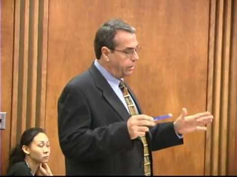 El Rio Clip 1, Hearing on Order to Show Cause 7.23.13
