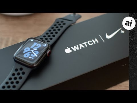 hands-on-with-the-nike+-apple-watch-series-4