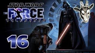 #16 ● Ist Vader noch zu trauen? ● Star Wars: The Force Unleashed