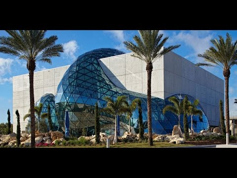The Dali Museum: An Unparalleled Experience