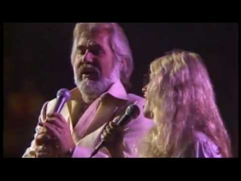 kenny rogers  Don't fall in love with a dreamer