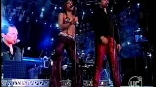 Miguel Bose & Ana Torroja - Duende (DVD Festival De Viña 2001)