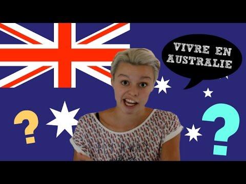 VIVRE AUSTRALIEN (vocabulaire, accent & bouffe)