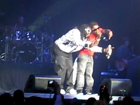 Lil Wayne - Dey Know (remix)