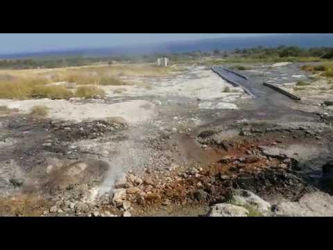 Enjoy Hot Springs in Binga , Zimbabwe presented by Famba Afrika Travel and Tours