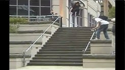 Real Skateboards Roll Forever - Nick Dompierre 2005