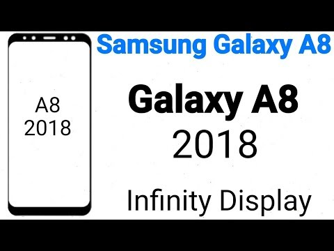 Galaxy A8 2018   Samsung Galaxy A8 2018 Specfications And Price Leaked   Galaxy A8 2018 Review