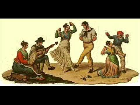 Canzioniere internazionale - Italian folk song