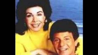 Frankie Avalon - Bobby Sox To Stockings
