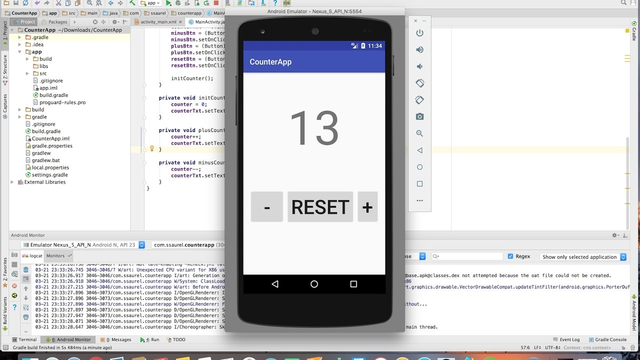 Emulator for Android Apps | Visual Studio