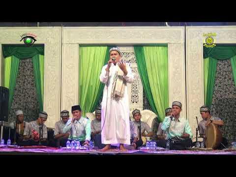 Qomarun Al - Jawajir Malam Cinta Rosul Maulid Nabi - Laskar Sholawat Wabaarik Bersholawat