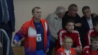 Гандбол самого высокого уровня вернулся в Москву!