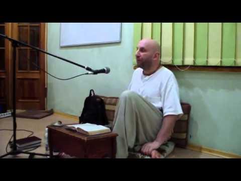 Бхагавад Гита 9.26 - Сатья дас