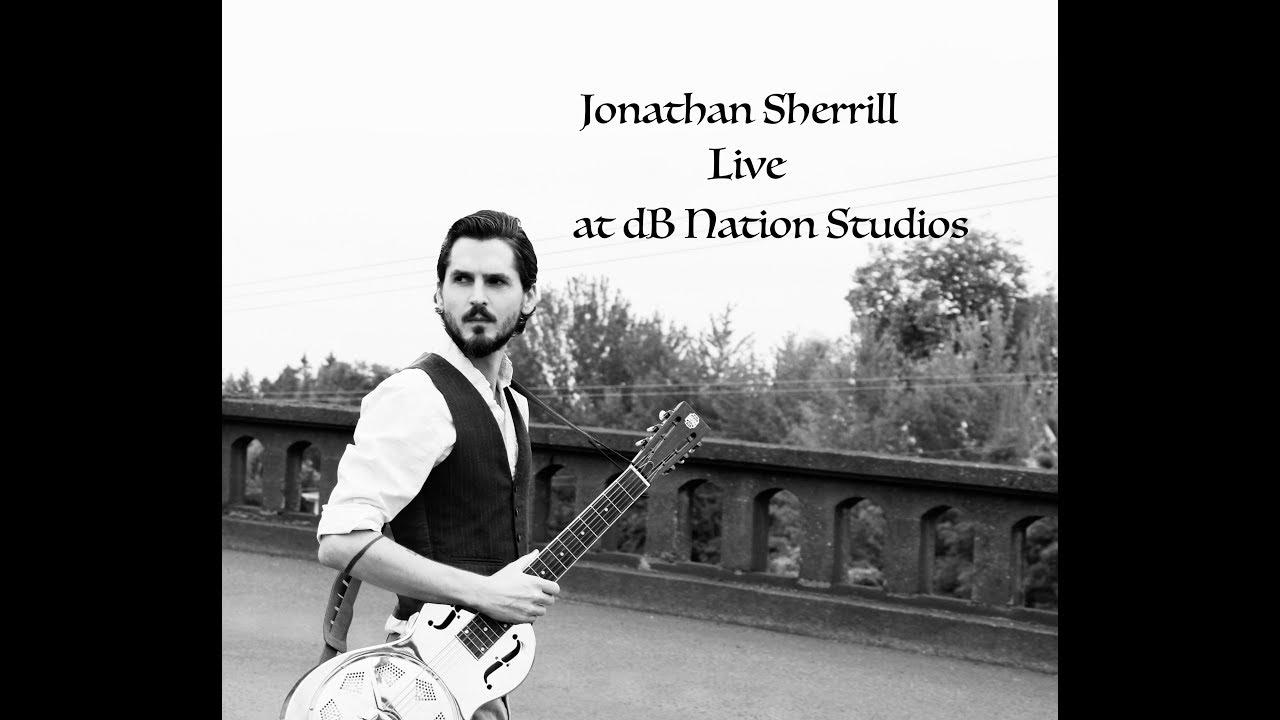 Jonathan Sherrill Live Izabella
