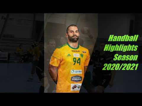 Download Handball Highlights Igor Trajkovski (2020/2021)