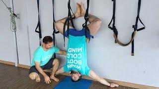 Yoga & WeightLifting / CORUNTA / Stretching