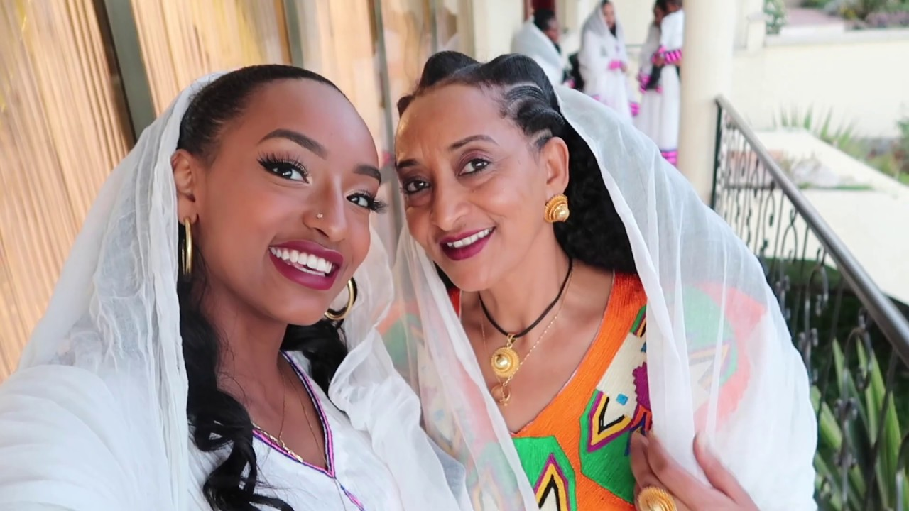 Morning Routine in Addis Ababa, Ethiopia