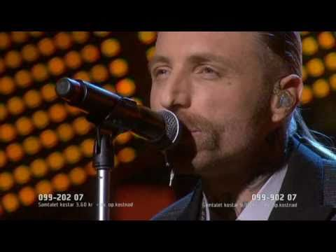 Nicke Borg - Leaving Home - Melodifestivalen 2011 (Eurovision songcontest 2011 sweden)