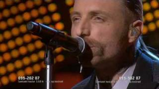Nicke Borg - Leaving Home - Melodifestivalen 2011 (Eurovision songcontest 2011 sweden)