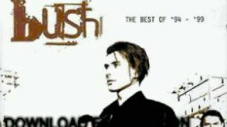 bush - machinehead - Best Of 94-99
