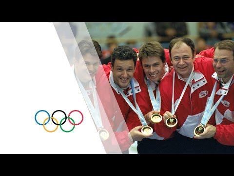Switzerland Win Gold As Curling