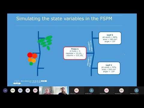 Where Digital Twins, virtual plants models and AI meet – van de Zedde, de Visser | Etincelle #15