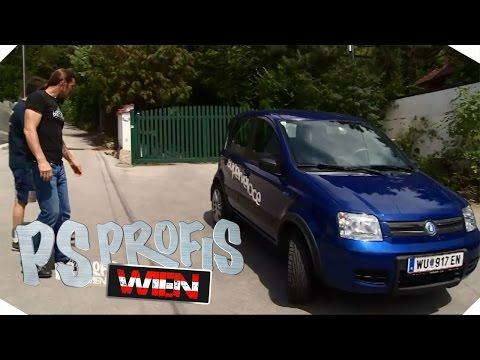 Die Suche nach einem Winterauto - Folge 5   PS Profis Wien