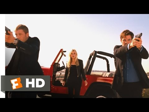 This Means War (3/3) Movie CLIP - Oh My God, I'm Yoko! (2012) HD Mp3