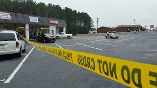 Suspect killed, another sought in Mableton robbery attempt