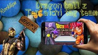 dbz tenkaichi tag team ppsspp