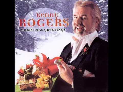 Kenny Rogers - Sweet Little Jesus Boy