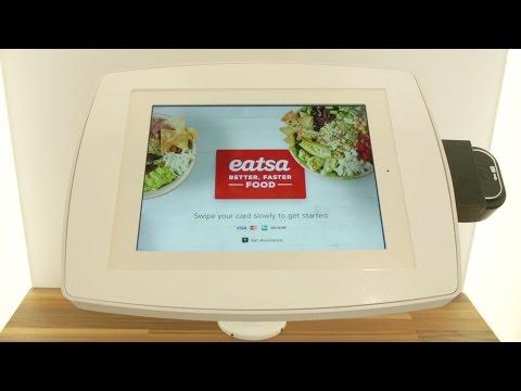 Eatsa's High Tech Quinoa To-Go