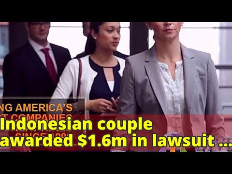 Indonesian couple awarded $1.6m in lawsuit against AIA over bogus insurance policy