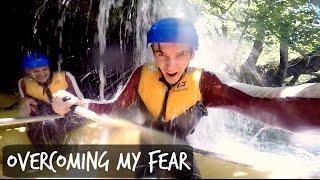 I CONQUERED MY FEAR! | Croatia