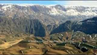 The Land of Aryans ( Afghanistan )
