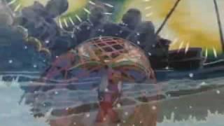 Sazae San Opening Theme