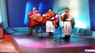 Los Gauchos,canal 4,mallorca,parte 1