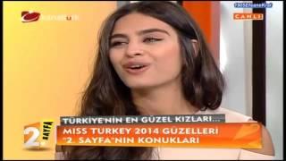 Скачать Miss Turkey Güzeli Amine Gülşe Den Buldun Mu