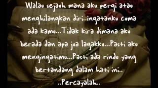 [4.83 MB] Arrow~Terimalah Sayang Cintaku Seadanya with lyrics