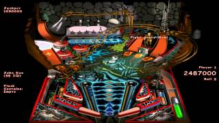 Full Tilt! 2 Pinball - 03 - Mad Scientist
