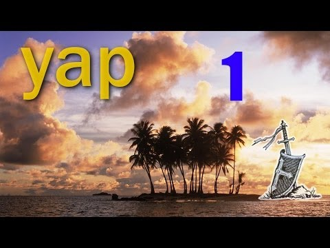 YAP 1 - All Alone But Not Lonely - Veritas et Fortitudo mod Europa Universalis 4