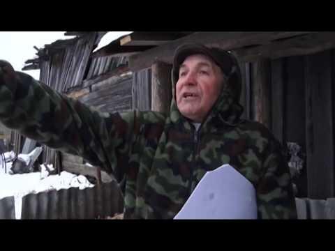 Жители поселка Доломитовый не платят за вывоз мусора
