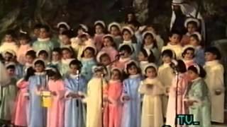 Concurso Villancicos 1993