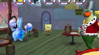 SpongeBob SquarePants The Movie PC Game Part 11 Final