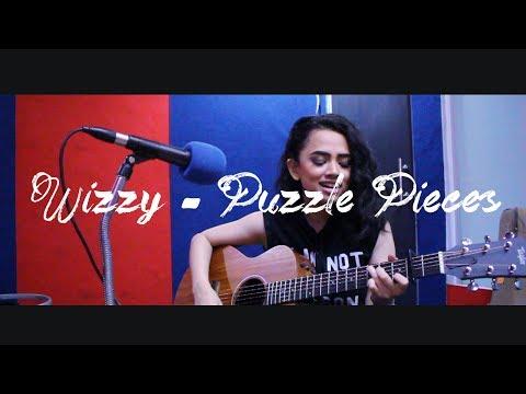 Wizzy - Puzzle Pieces (LIVE SPECIAL INTERVIEW FRESH RADIO PEKANBARU)