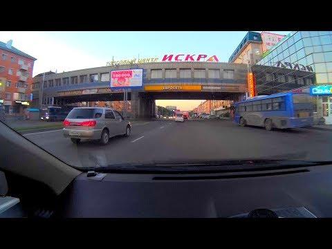 Владивосток - Уссурийск: Просто вечерняя трасса, без происшествий