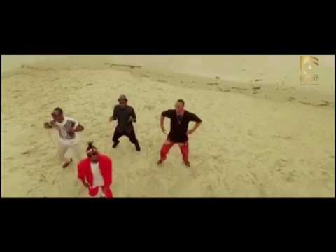Music Video : Lumino ft Diamond Platnumz,Mohombi & Franko- Rockonolo