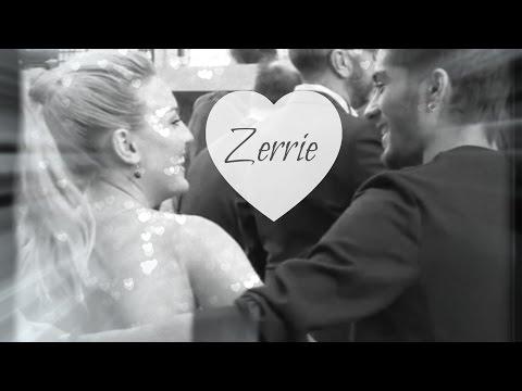 Zerrie | The Heart Wants What it Wants